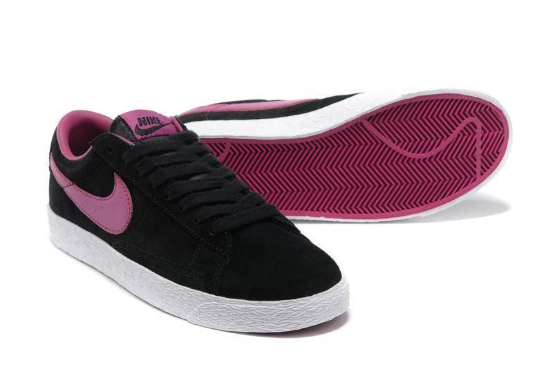 nike耐克 女鞋新款运动鞋复刻鞋休闲鞋板鞋