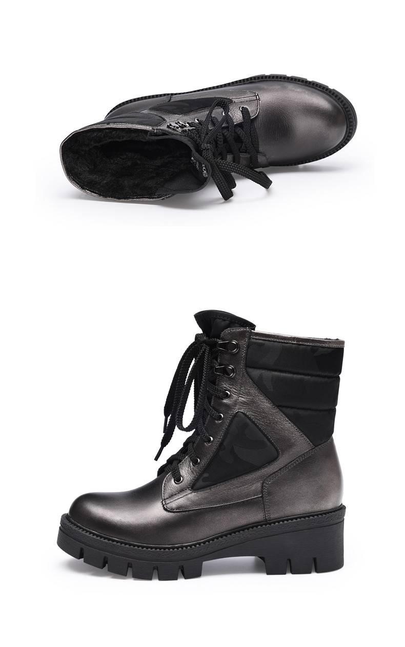 尖头细跟秋季高跟皮鞋