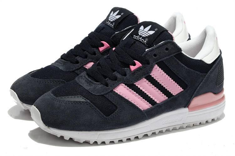 阿迪达斯 Adidas zx700 范冰冰上脚 男 女 运动鞋 跑鞋 跑步鞋 男鞋 女鞋