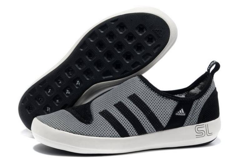 阿迪达斯 Adidas 男女 超轻 多功能鞋 越野鞋 户外鞋 徒步鞋 男鞋 女鞋