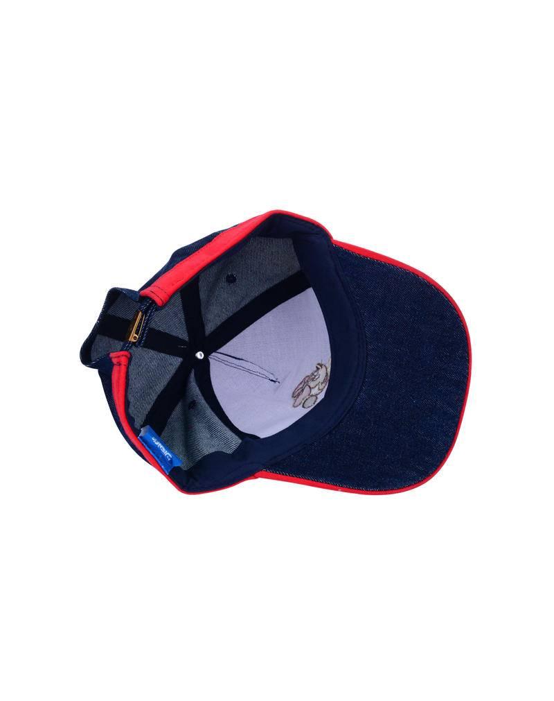 迪士尼儿童春夏帽子 网眼棒球帽小孩遮阳帽鸭舌帽太阳帽