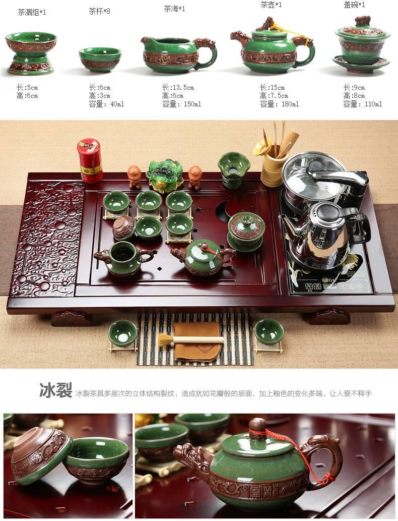 家用茶具正确使用图片