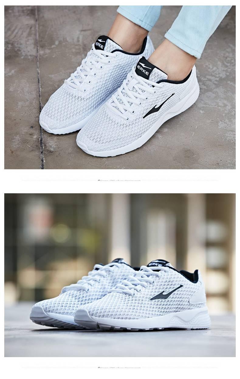 匹克2021年女鞋照片