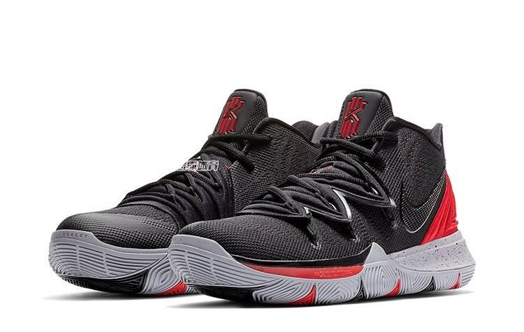 Nike耐克Kyrie篮球鞋男欧文5代Taco埃及联名星空五黑魔法鸳鸯毒液全明星气垫战靴AO2919