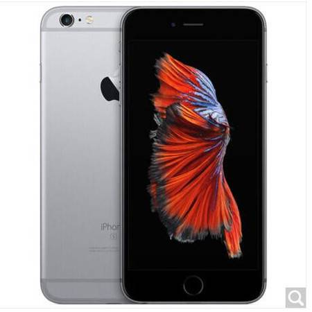 Apple 苹果 iPhone 6s plus (A1699)32G  全网通 4G手机 深空灰