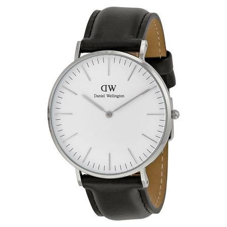丹尼尔惠灵顿Daniel Wellington DW休闲男士手表