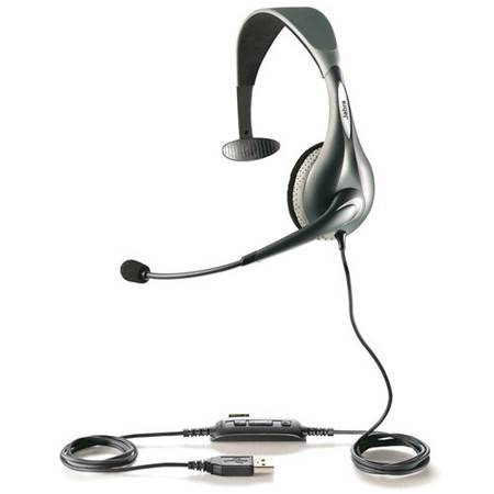 Jabra 捷波朗 Jabra UC VOICE 150 MS Mono USB接口