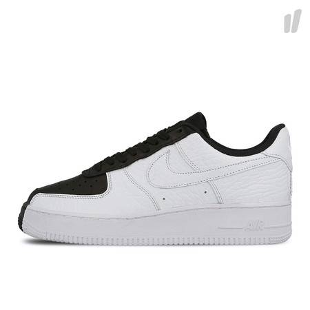 耐克/NIKE Air Force 1 Low Split AF1阴阳空军一号板鞋