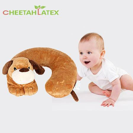 CHEETAHLATEX护颈(NeckPillow)children202