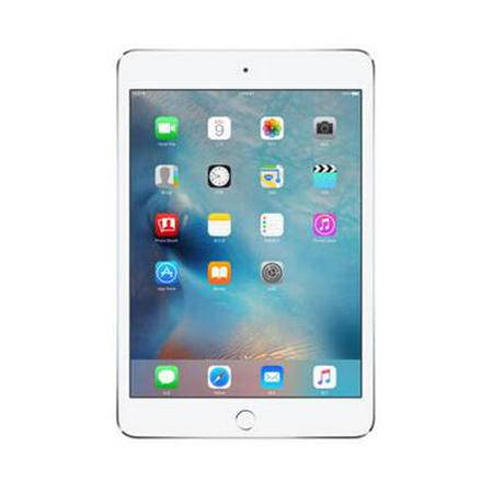 苹果/APPLE  Apple iPad Mini4  32G 白色  WIFI版