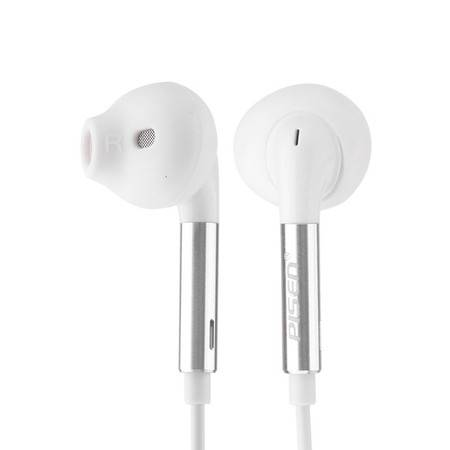 品勝 (Pisen) Y102 蘋果安卓手機線控耳機掛耳式耳麥電腦耳機