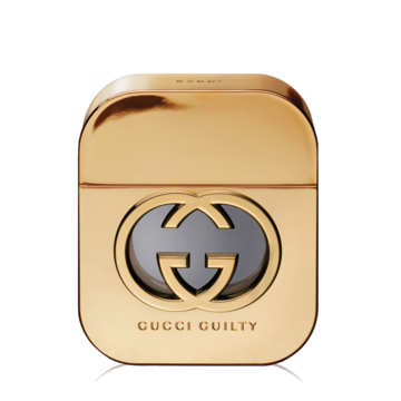 Gucci古驰 Guilty Edp罪爱燃情女士香水 50ml