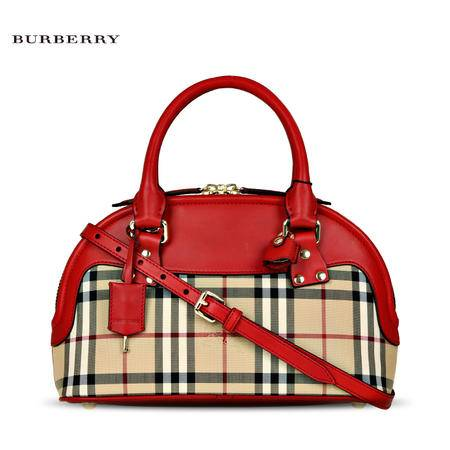 Burberry S Bloomsbury 手拎包#