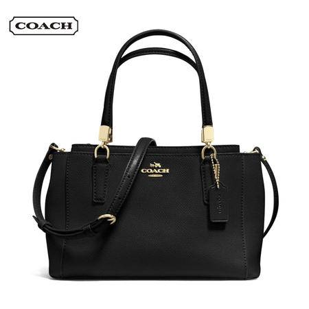 Coach CHRSTI CRSG MINI 手拎包#
