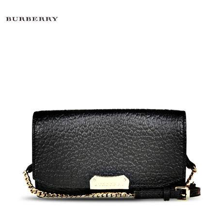 Burberry Madison 手拿斜挎包#