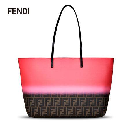Fendi ROLL BAG MD 购物包#