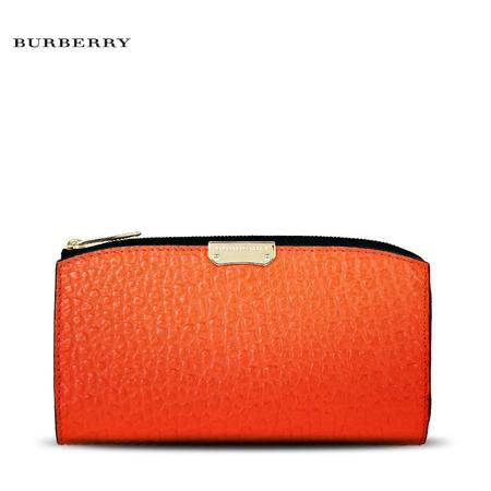Burberry Alvington 长款钱夹#