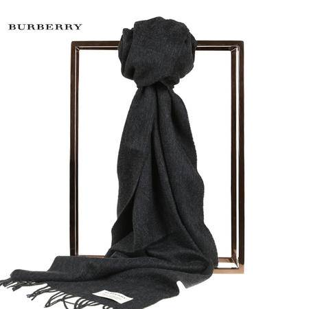 Burberry SD Horse 羊绒围巾#