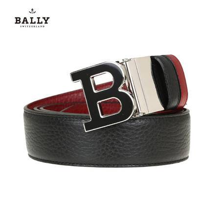 Bally B BUCKLENAMEL-35M