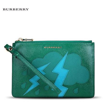 Burberry Paige Weathr 手腕包 N