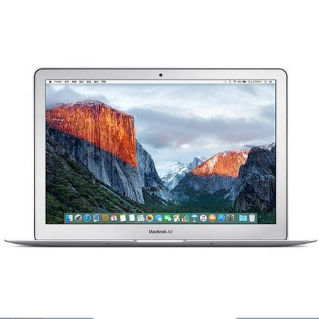 Apple MacBook Air  MMGF2 (8GB+128G)13英寸笔记本电脑