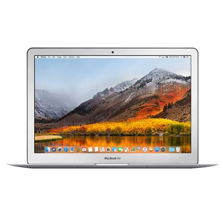 Apple MacBook Air MQD32CH/A 13.3英寸 i5/8GB128G (银色)