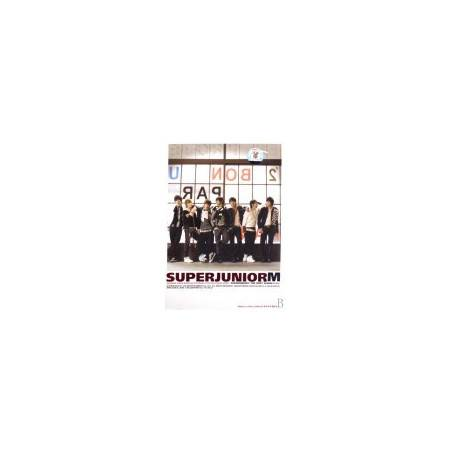 CD SUPERJUNIOR 迷