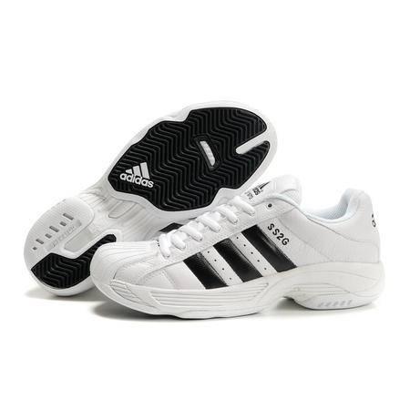 阿迪达斯 Adidas 2G 贝壳头 经典款 男士 运动鞋 跑鞋 跑步鞋 复古鞋 男鞋