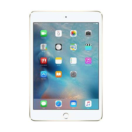 Apple/苹果 iPad mini 4 WLAN版 7.9英寸平板电脑 64G