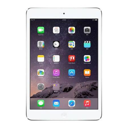 Apple/苹果 iPad mini 2 WLAN版 16GB 7.9英寸平板电脑