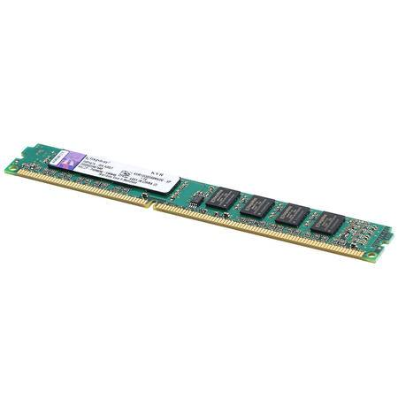 金士顿(Kingston)DDR3 1333 2G 台式机内存