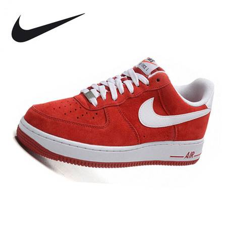 耐克男鞋/NIKE Air Force 1空军一号男士板鞋新款休闲鞋488298