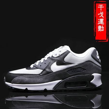 耐克男鞋NIKE AIR MAX 90 ESSENTIAL男子运动鞋537384-037