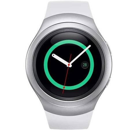 三星/SAMSUNG GALAXY GEAR S2 标准版 BSM-R720 智能手表