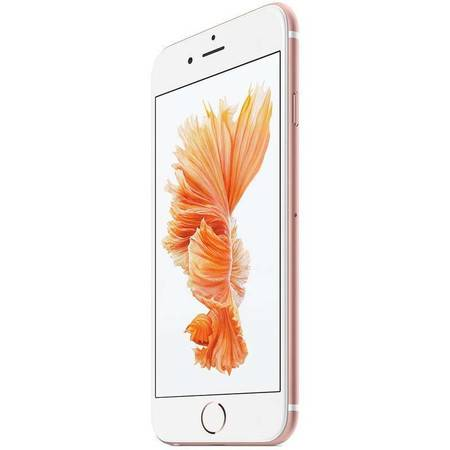 Apple 苹果 iPhone6s plus 4G手机 全网通16G玫瑰金