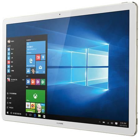 华为MateBook 12英寸平板二合一笔记本 Intel m5 I5 4G内存 128G存储