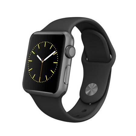 苹果 Apple Watch Sport 智能手表 MJ2X2CH/A