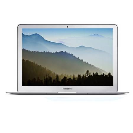 苹果 Apple MacBook Air MMGG2CH/A 13.3英寸笔记本电脑(I5 8G 2