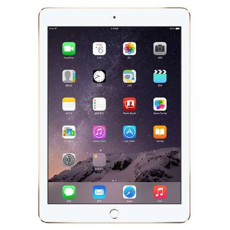 苹果 Apple iPad Air 2 32G WiFi版 平板电脑