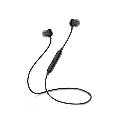 紐曼無線藍牙運動通話音樂藍牙耳機 入耳式 立體聲 輕巧佩戴舒適 通用型NM-SL80