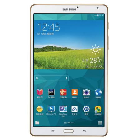 Samsung三星 GALAXY Tab S SM-T700 WLAN WIFI 16GB 8.4英