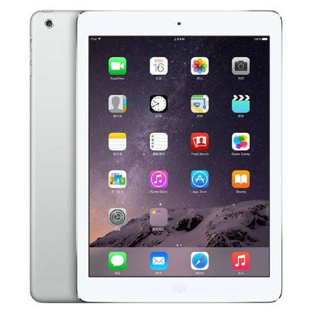 Apple iPad Air 2 64G WLAN版 9.7英寸平板电脑 MH182CH/A