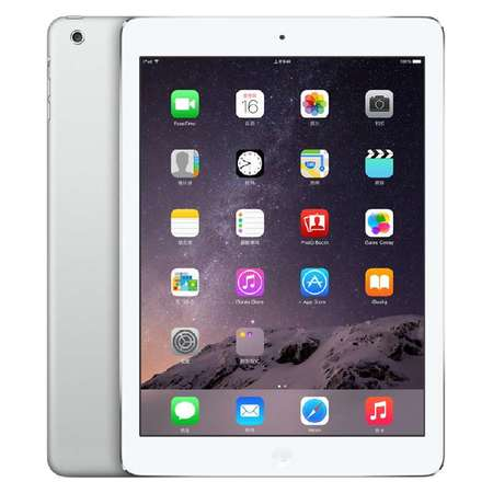 Apple iPad Air 2  16G WLAN版 9.7英寸平板电脑 MGLW2CH/A