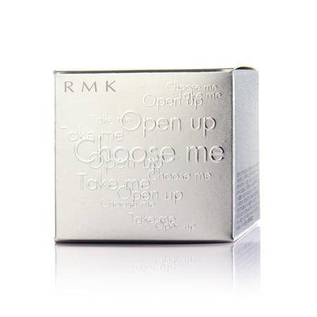 RMK  Creamy FoundationN水润光采粉底霜 101# 象牙白