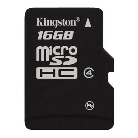 金士顿(Kingston)32GB Class4 TF(Micro SD)存储卡