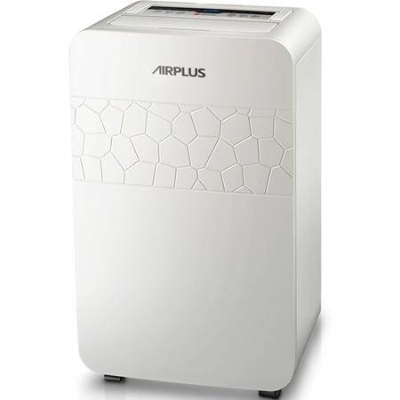 AIRPLUS艾普莱斯 AP22-202EE 除湿机 家用静音抽湿干燥快速高效去湿