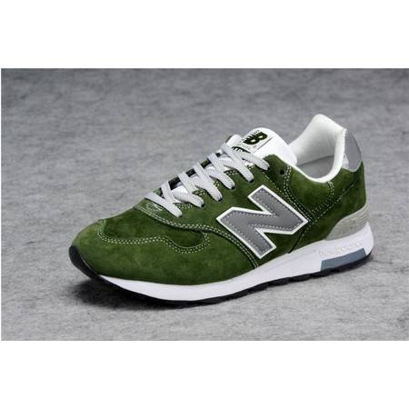 新百伦 New Balance M996PD National Park 三十周年纪念款 男女