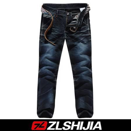 1130505战狼世家2011秋冬季新品新款时尚系列韩版男士牛仔裤