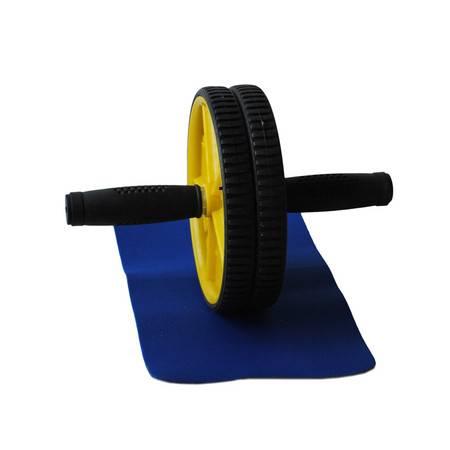 创悦 双轮运动健腹器(送垫子) CY-9032