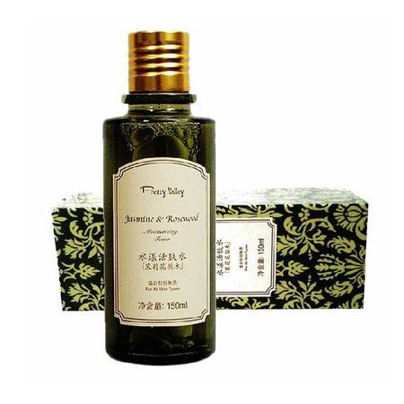 汇美舍(pretty valley)茉莉花梨木水漾活肤水150ml